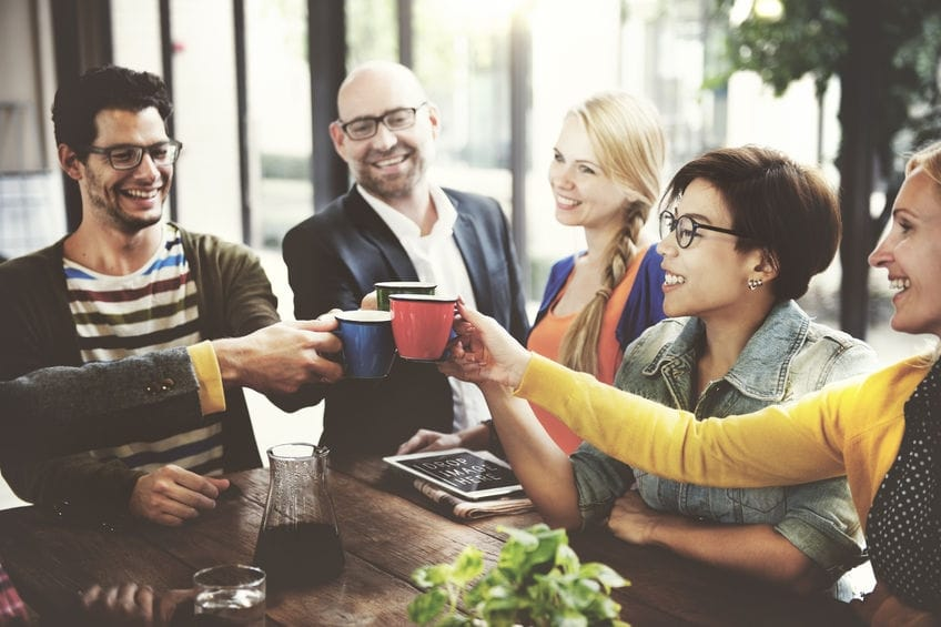Becoming a Great Networker