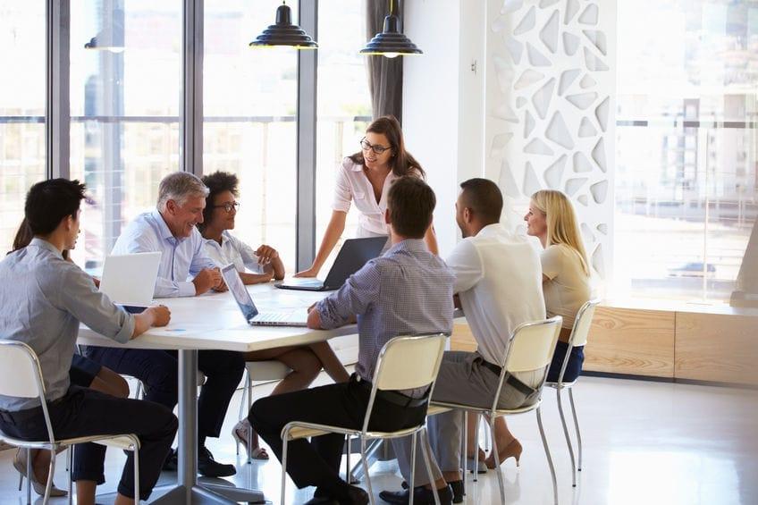 Managing Underperforming Teams